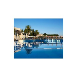 HOTEL MITSIS RODA BEACH 4* din Corfu