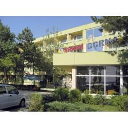 Hotel DORNA 3* din Mamaia