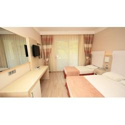 HOTEL TURUNC 5*- MARMARIS