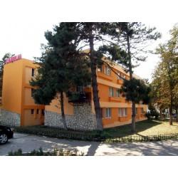 Hotel CAMELIA 3* din Jupiter - Cap Aurora