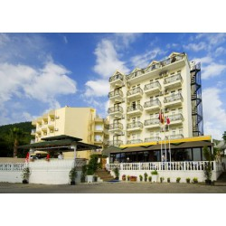 HOTEL BLISS BEACH 3*- MARMARIS