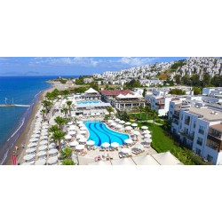 HOTEL ARMONIA HOLIDAY VILLAGE  & SPA 5* - BODRUM