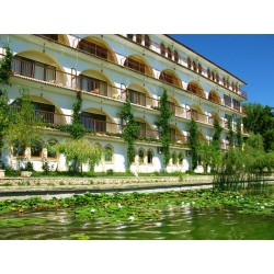Hotel INSULA  4* din Neptun - Olimp