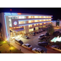 Hotel COCOR 4* din Neptun - Olimp