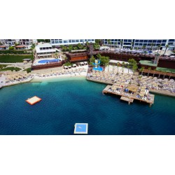 HOTEL DELTA BEACH RESORT 5*- BODRUM