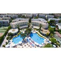 ROYAL PALM BEACH 4*- BODRUM
