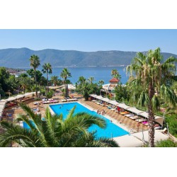ERSAN RESORT & SPA HOTEL 5*- BODRUM