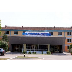 Hotel ALBERT 3* din Neptun - Olimp