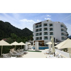 HOTEL MUNAMAR BEACH RESIDENCE 5* (adults)- MARMARIS