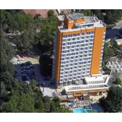 Hotel MAJESTIC 3* din Neptun - Olimp