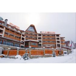 HOTEL SAINT IVAN RILSKI SPA&APART 4*- BANSKO