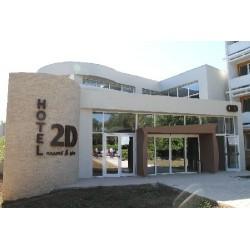 Hotel RESORT & SPA 2D 3* din Neptun - Olimp
