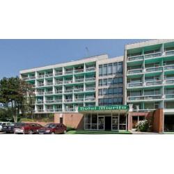Hotel MIORITA 3* din Neptun - Olimp