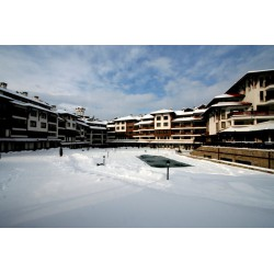 APARTAMENTE ROYAL TOWERS- BANSKO