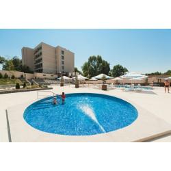 Hotel RECIF 3* din Neptun - Olimp