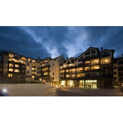 HOTEL PREMIER LUXURY MOUNTAIN RESORT 5*- BANSKO
