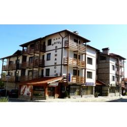 HOTEL DUMANOV 3*- BANSKO