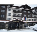 HOTEL SUNRISE PARK & SPA 4*- BANSKO