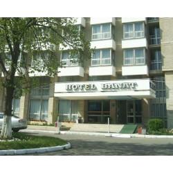 Hotel BANAT 2* din Neptun - Olimp