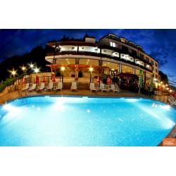 HOTEL ASPA VILA 3*- BANSKO