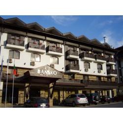 HOTEL BANSKO SPA & HOLIDAYS 4*- BANSKO
