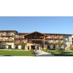 HOTEL STRAZHITE 4*- BANSKO