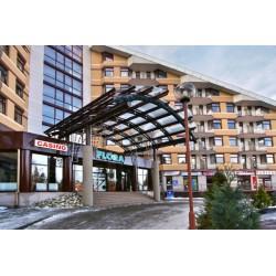 HOTEL FLORA COMPLEX 4*- BOROVETS