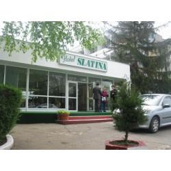 Hotel SLATINA 2* din Neptun - Olimp
