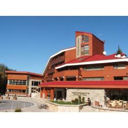 HOTEL YASTREBETS WELLNESS & SPA 4*- BOROVETS
