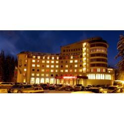 HOTEL ORPHEUS 4*- PAMPOROVO