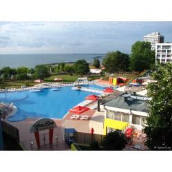 Hotel CLEOPATRA 4* din Saturn