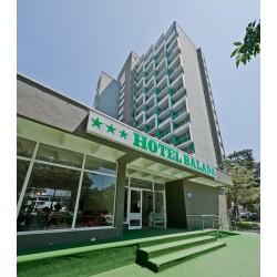 Hotel BALADA 3* din Saturn