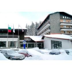 HOTEL FINLANDIA 4*- PAMPOROVO