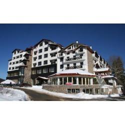 HOTEL SNEZHANKA 3*- PAMPOROVO
