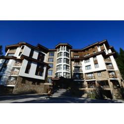 HOTEL MURSALITSA SPA 2*- PAMPOROVO