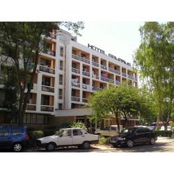 Hotel SEMIRAMIS 2* din Saturn