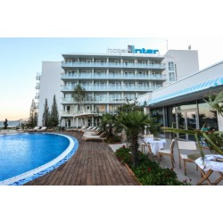 Hotel INTER 5* din Venus