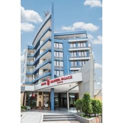 Hotel Marieta Palace 4* din Nessebar