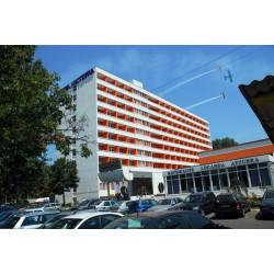 Hotel VICTORIA 3* din Mamaia