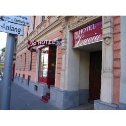 HOTEL LUCIA 3*- VIENA