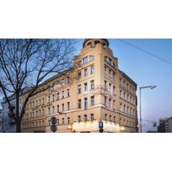 HOTEL MOZART 3*- VIENA