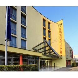 HOTEL KAVALIER 4*- VIENA