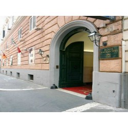 HOTEL ANDREOTTI 3*- VENETIA