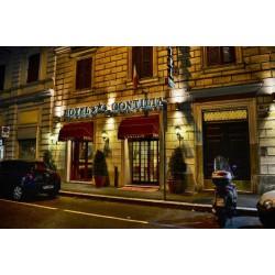 HOTEL CONTILIA 3*- ROMA