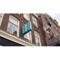 HOTEL AJAX 2*- AMSTERDAM