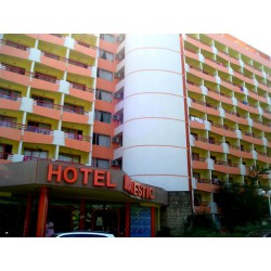 Hotel MAJESTIC 3* din Mamaia