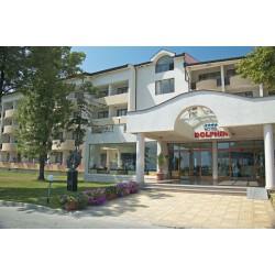 Hotel Dolphin 4* din St. Constantin si Elena