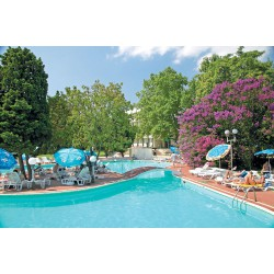 Hotel Lebed 4* din St. Constantin si Elena