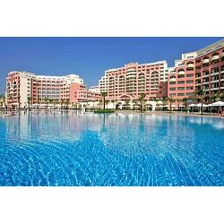 Hotel MAJESTIC 4* din Sunny Beach