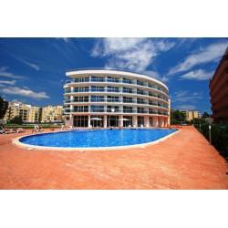 Hotel CALYPSO 4* din Sunny Beach